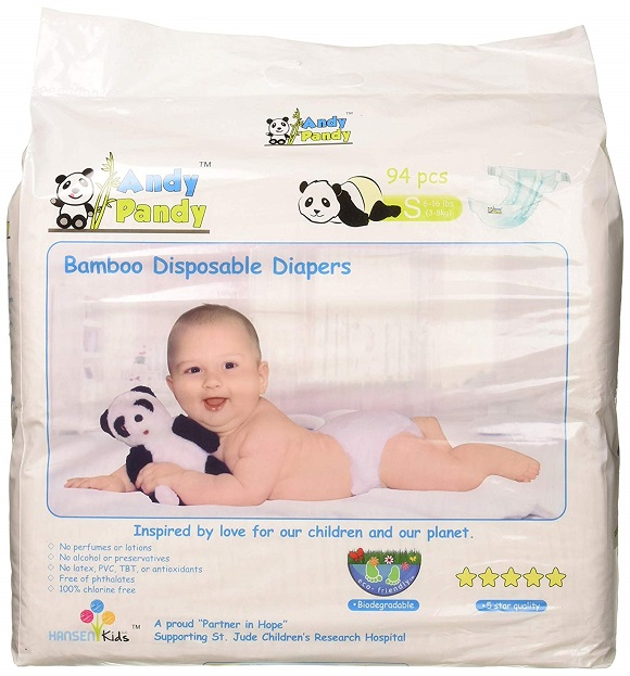 Friendly-Premium-Disposable-diapers