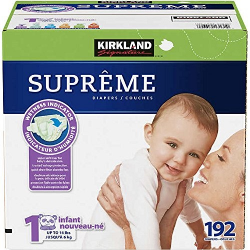 Kirkland-SignatureTM-Supreme-Diapers